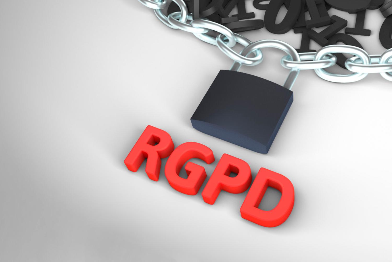 RGPD e Encriptação de Dados Image