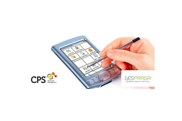 CPS – SOLUÇÃO GESPRAGA Image